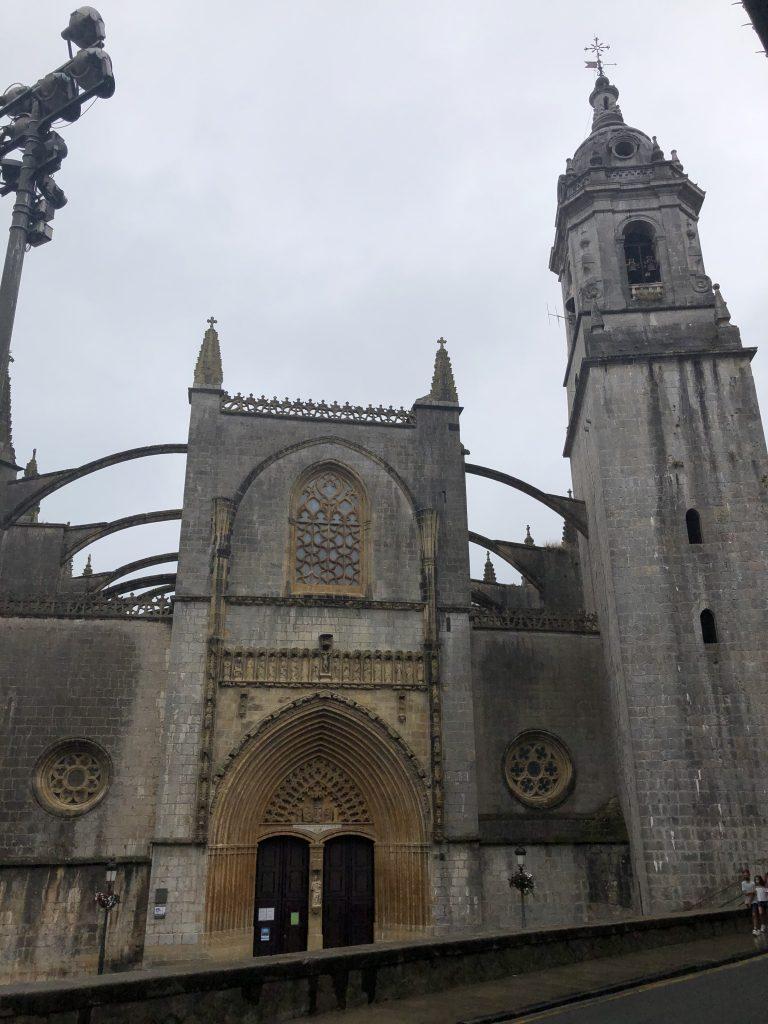 Catedral de Lekeitio