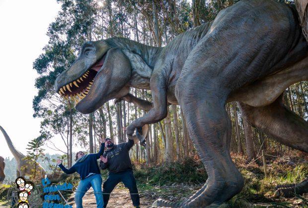 Cuidado con el Rex!!