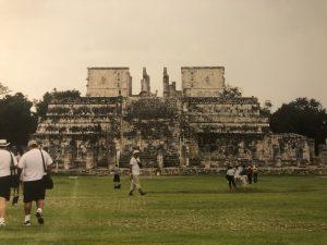 Visitar México Chichén Itzá