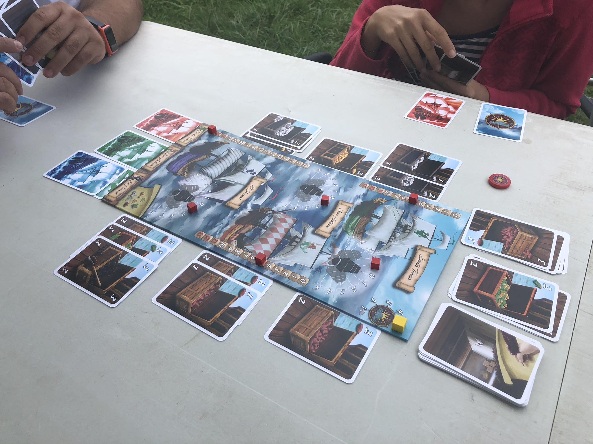 Veracruz de GDM Games