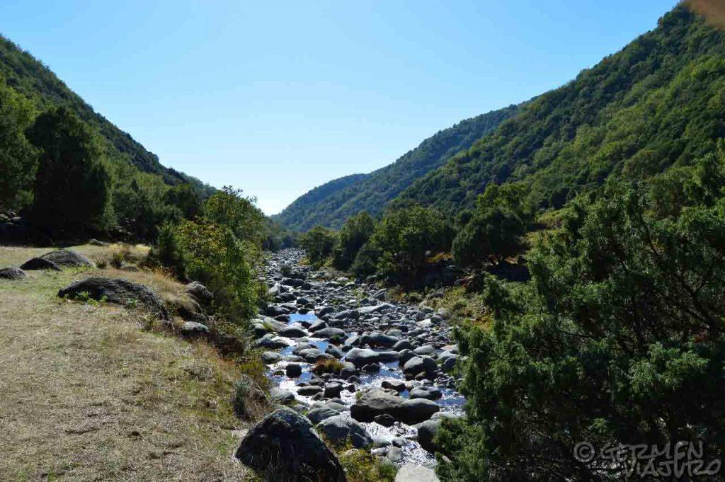 Valle del Tiétar por germen viajero