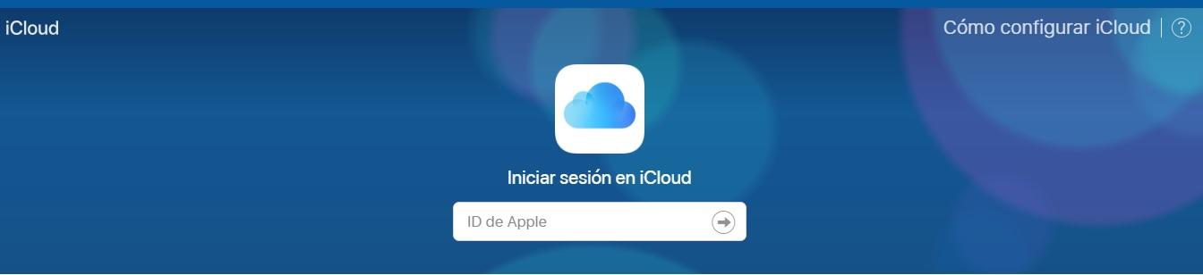 Icloud. Las apps viajeras para furgos y ACs