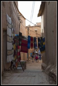 La medina de Ouazarzate