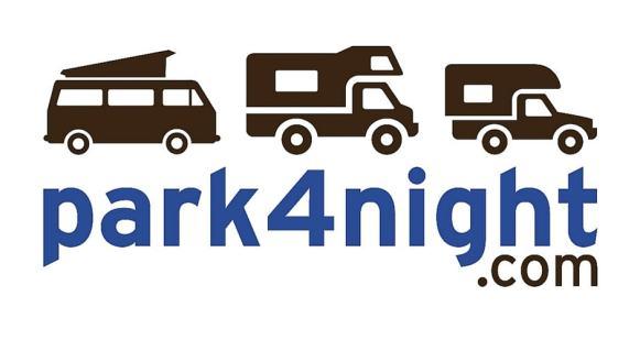 Park4night Aplicaciones Viajeras