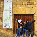 reto riopanero, una sala de escape muy especial en Cantabria