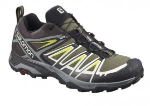 Zapatillas de Trecking Salomon X Ultra 3
